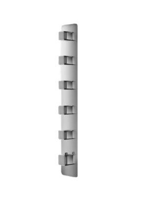 bateria 5drożna
