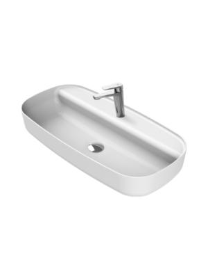 Umywalka ceramiczna AQUA.