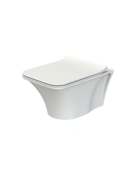Miska WC wisząca IBIZA